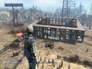Fallout 4 Wasteland Workshop DLC Free