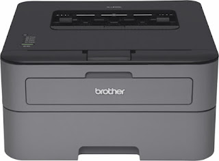 Brother HL-L2320D Mono Laser Printer Driver Download for Windows 10 and Mac OS