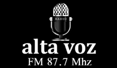 Radio Alta Voz FM 87.7