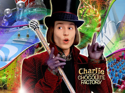 Charlie and the Chocolate Factory 2016