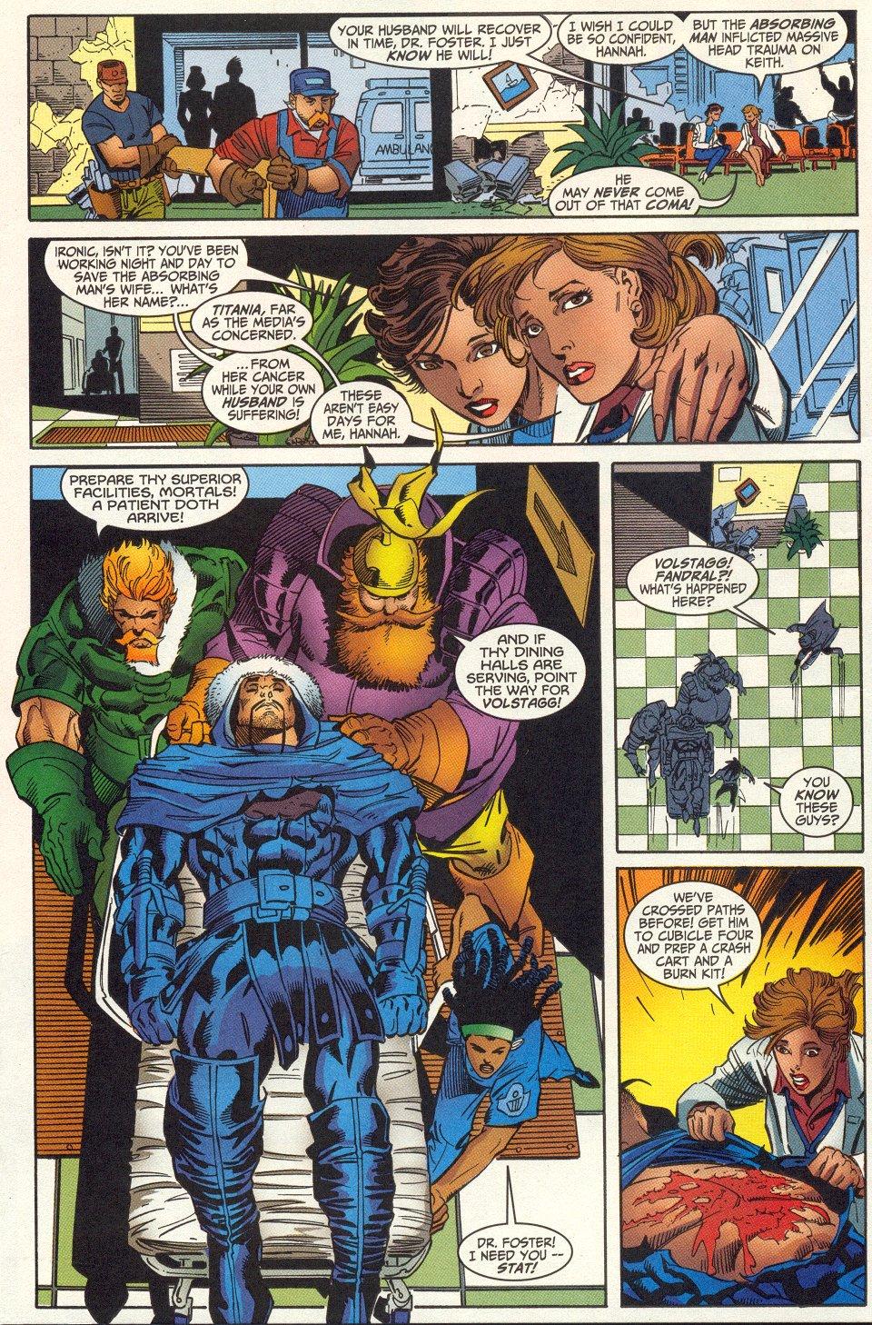 Thor (1998) Issue #29 #30 - English 14