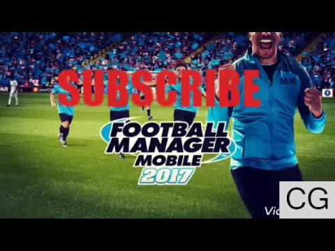 football manager 2017 free download for tablet