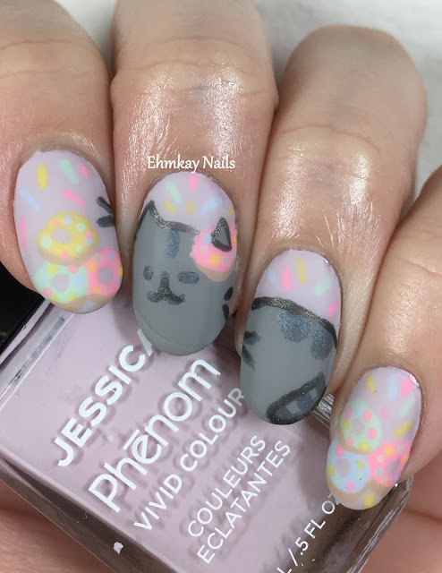 Nail design january 2017 ~ Beautify themselves with sweet nails