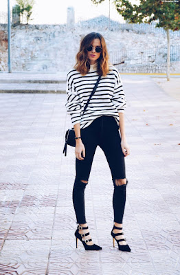 Outfits con Zapatos de Mujer
