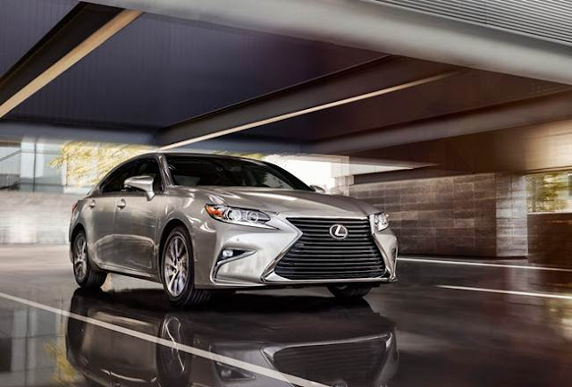 cars review concept specs price 2017 lexus es 350 redesign. Black Bedroom Furniture Sets. Home Design Ideas