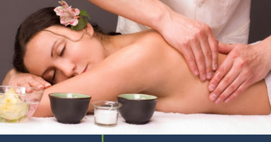 Thumbs and spa | Dream Spa - Satwa in Dubai | ☎ 00971509529858