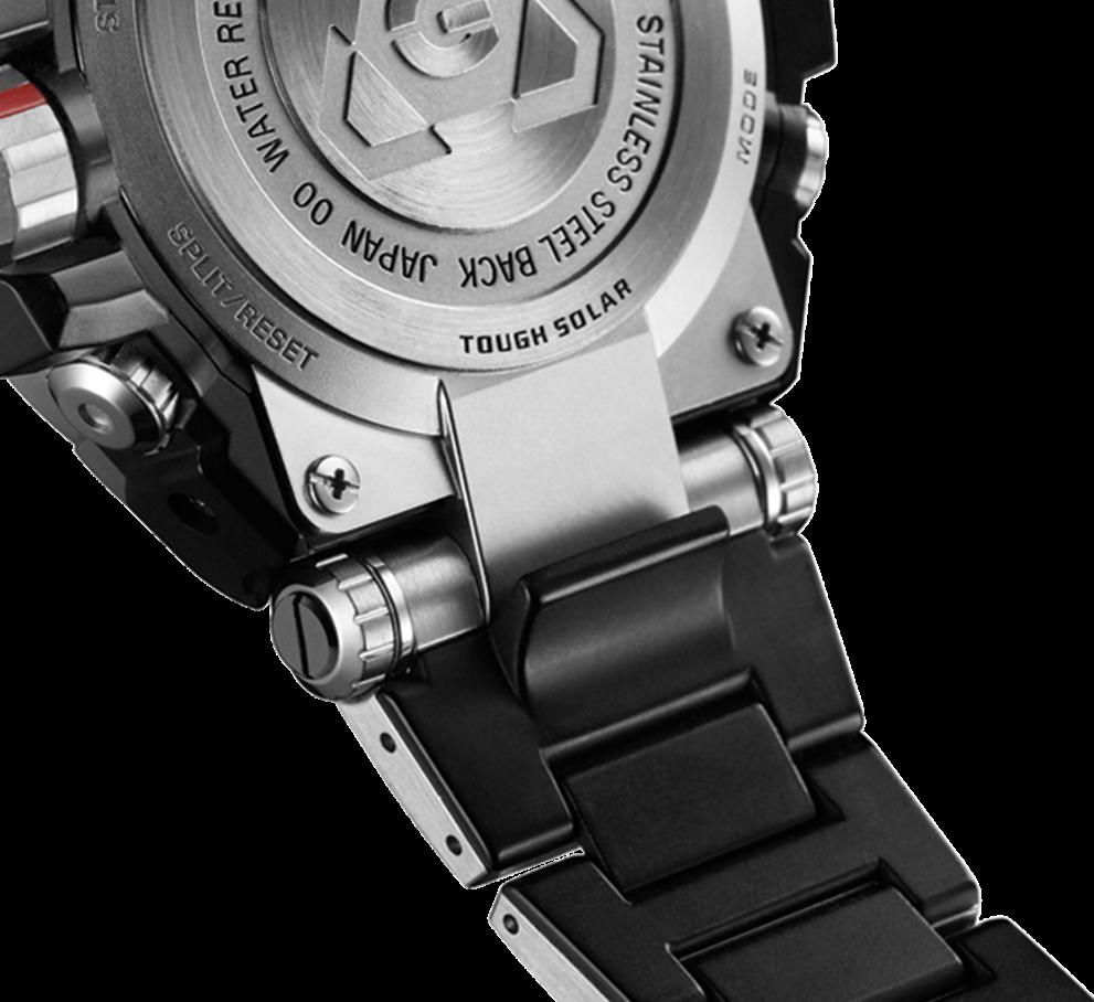 Casio G-Shock MT-G2