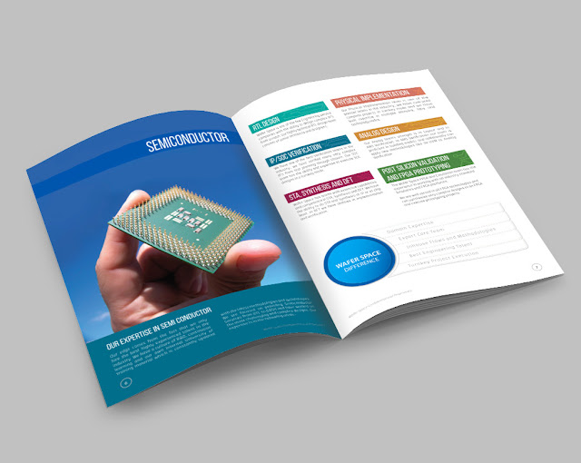 brochure samples