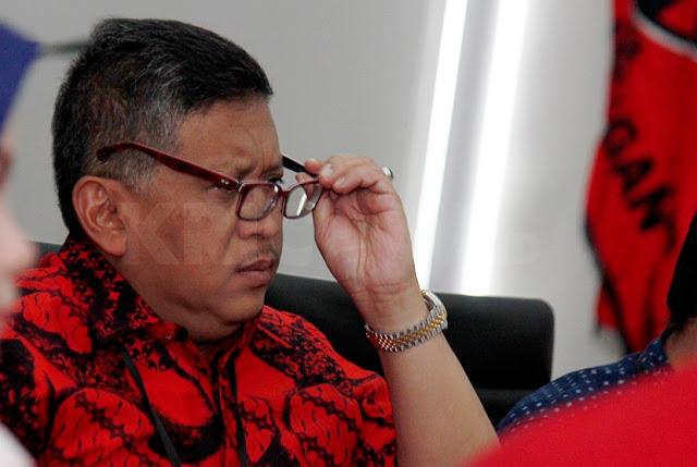 PDIP Geram Ulama Jadi Bahan Fitnah