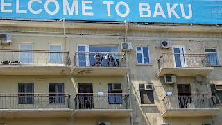 Baku is made for Tourism