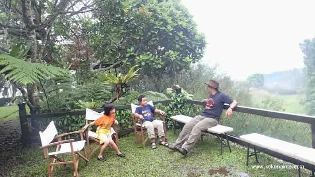 Kopdar, Blogger, Tanakita