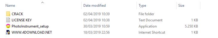 PhotoInstrument v7.7 Build 1004 Full version