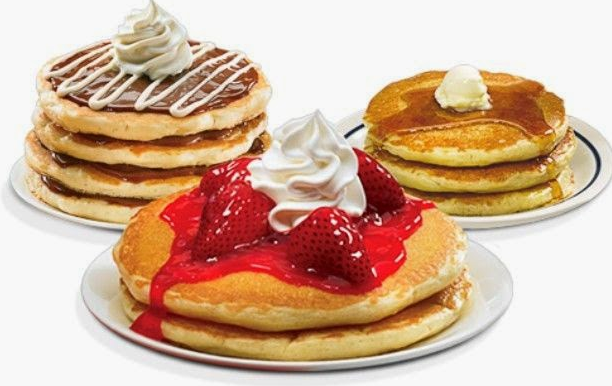 Resep Membuat Pancake Aneka Rasa Praktis anti Gagal untu Pemula
