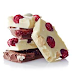 Easy, Mess-Free Cranberry Orange Almond Bark Recipe