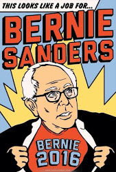 SUPPORT BERNIE SANDERS FOR PRESIDENT