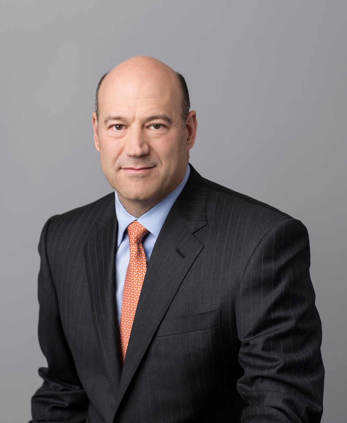 Gary D. Cohn (Direktor des National Economic Councils der ...