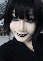Mavis Transylvania Makeup