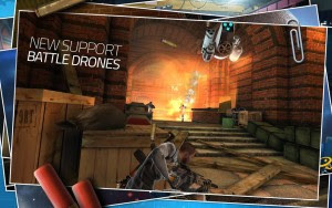 Contract Killer Sniper Mod Apk 3.1.1-screenshot-1