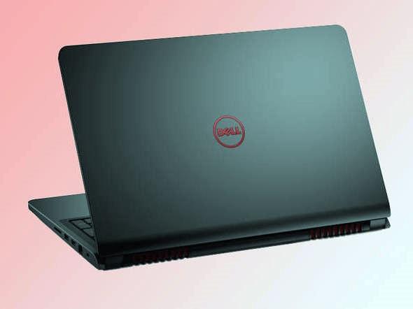Inspiron 7000 é o notebook da Dell para amantes de games
