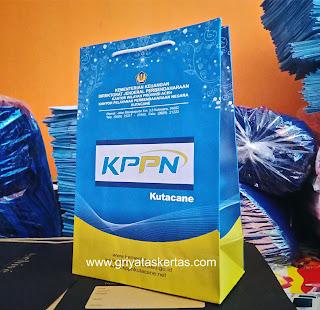 Jual paper bag souvenir