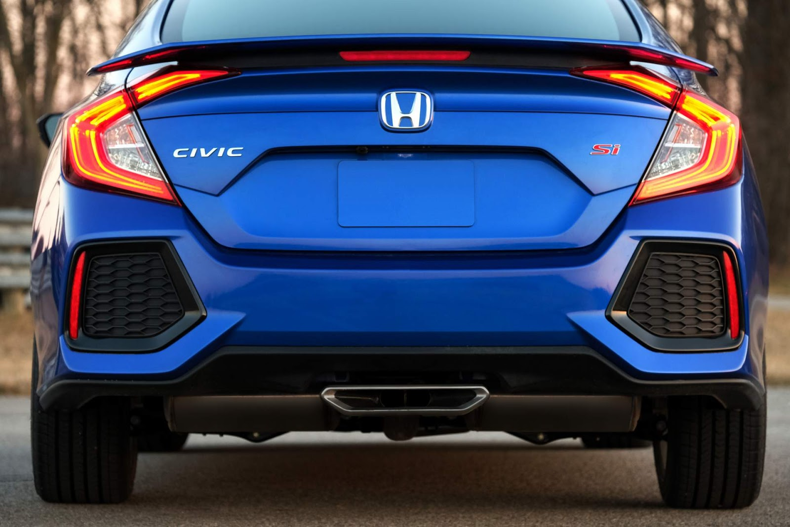 honda civic si 2017 pre o parte de r 83 7 mil eua car blog br. Black Bedroom Furniture Sets. Home Design Ideas