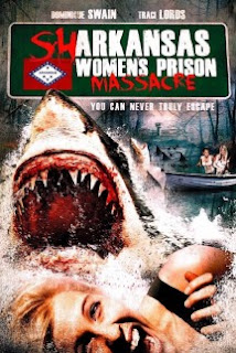 Downoad Film Sharkansas Womens Prison Massacre (2015)