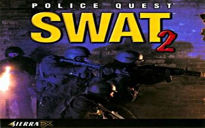 Police Quest: SWAT 2 (Demo) - Jeu de Stratégie sur PC