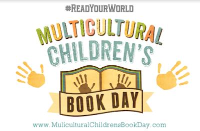 www.multiculturalchildrensbookday.com