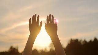 Oração de livramento e proteção