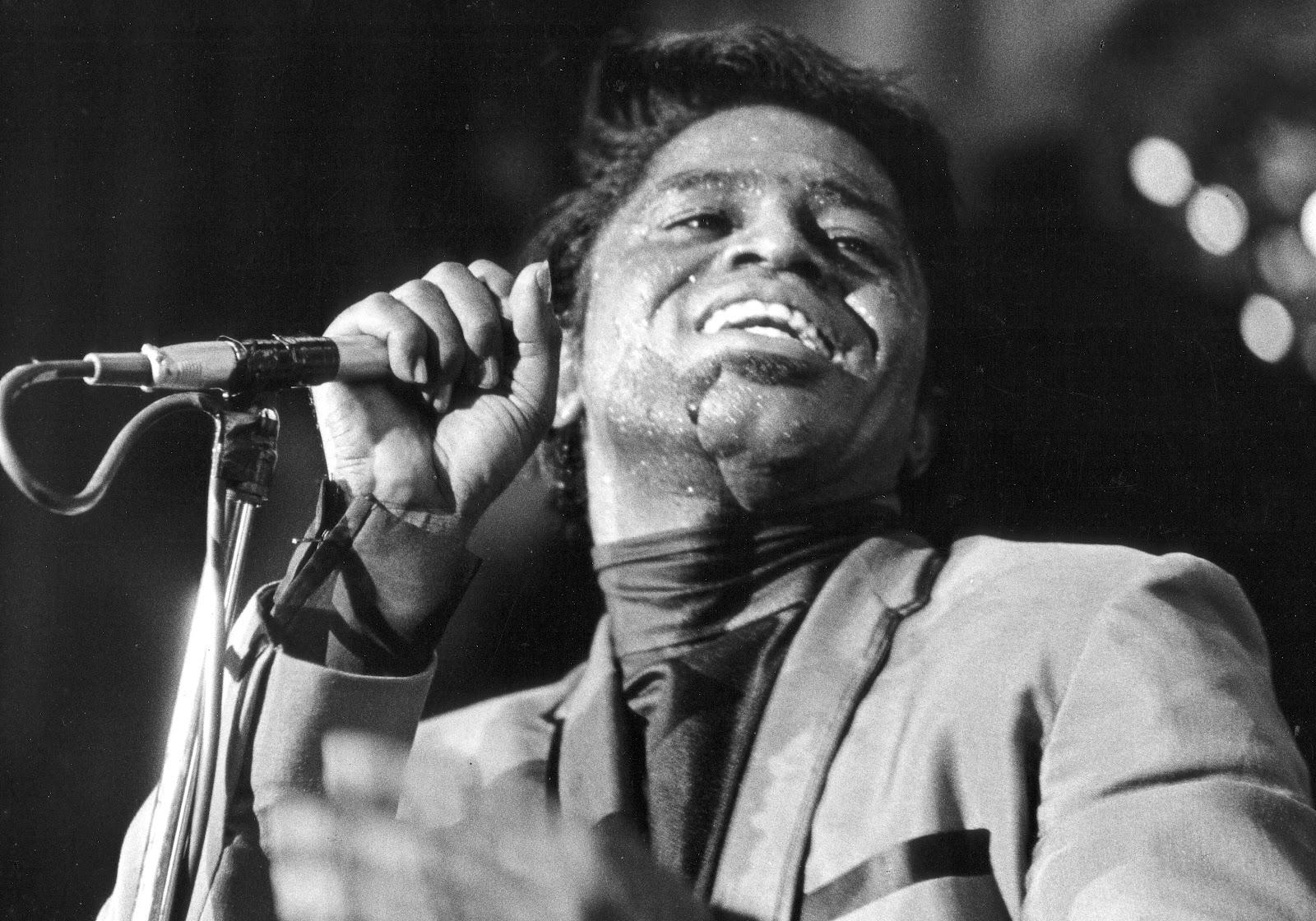 James Brown