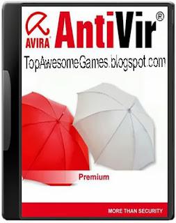 Avira AntiVirus Full Version Free Download
