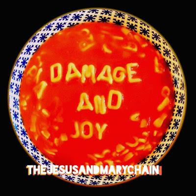 """Το τραγούδι των The Jesus And Mary Chain """"Amputation"""" από τον δίσκο """"Damage and Joy"""""""