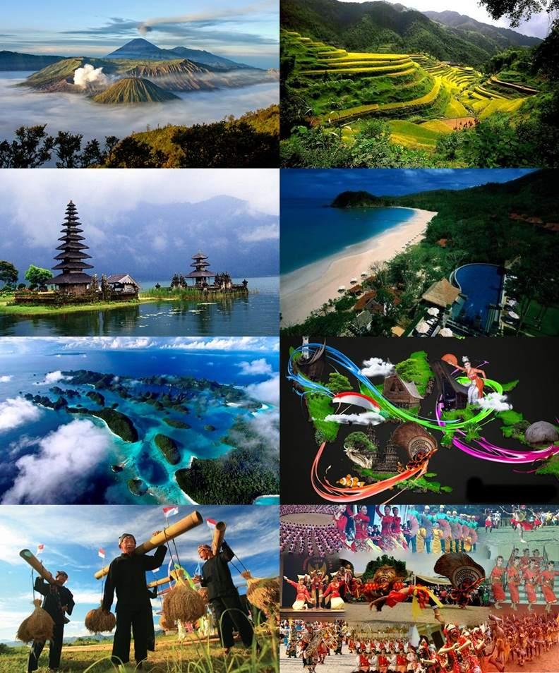 Daftar hasil kekayaan alam Indonesia yang terbesar di dunia