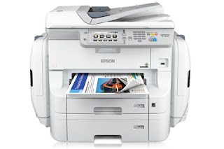 Epson WorkForce Pro WF-8590 Free Driver Download