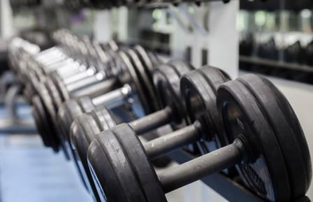 The General Terms of Lifting and Training in Weight Training