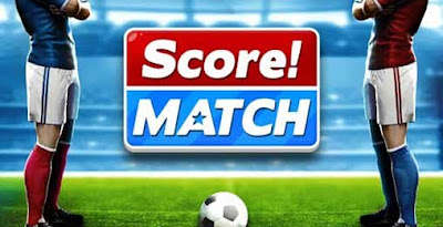 Score! Match Full Apk + Mod for Android Online