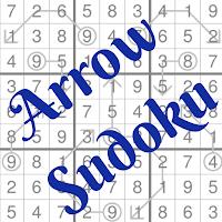 Arrow Sudoku Puzzles Main Page