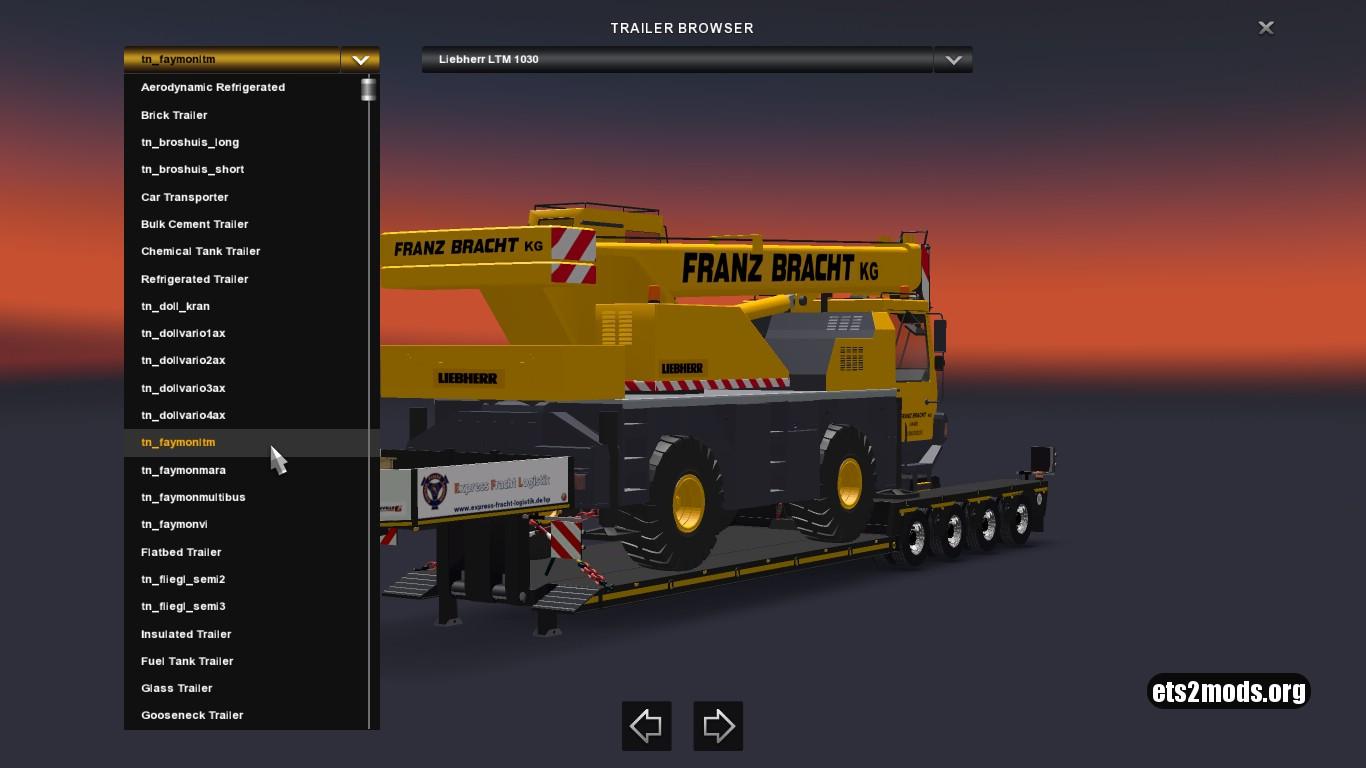 62 Heavy Cargo Pack mod 8