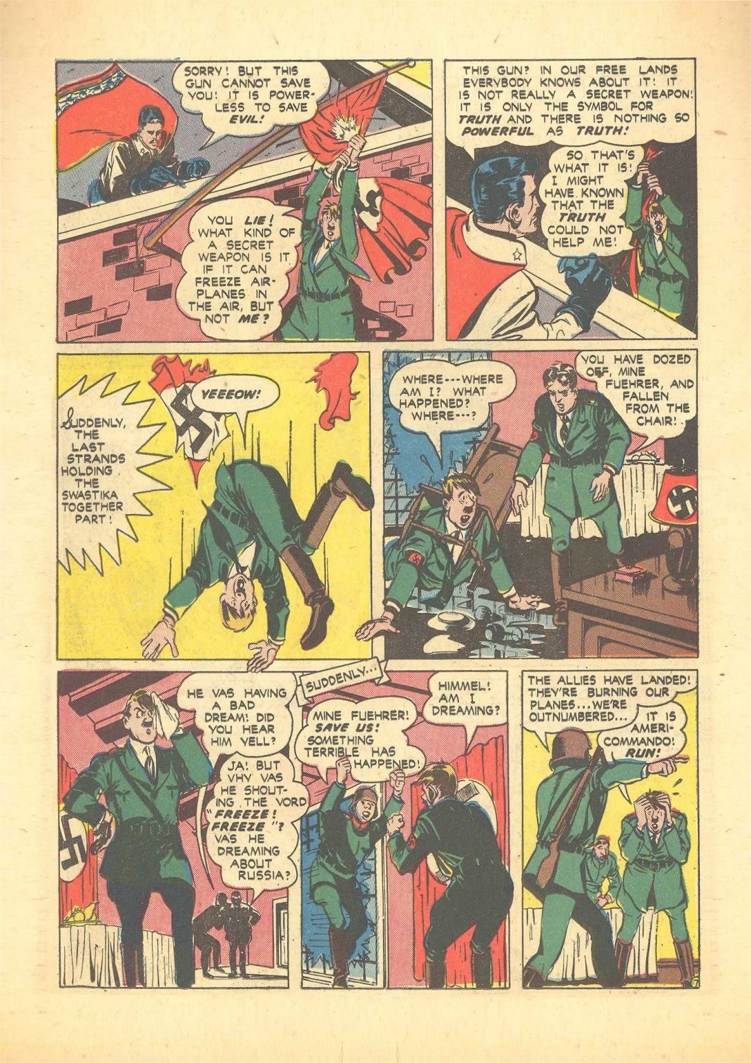 Action Comics (1938) 65 Page 43