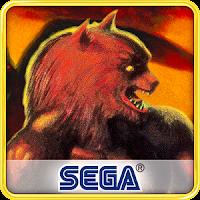 Altered Beast MOD APK premium unlocked