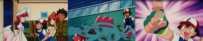 Pokémon Capítulo 2 Temporada 4 Un Final Feliz