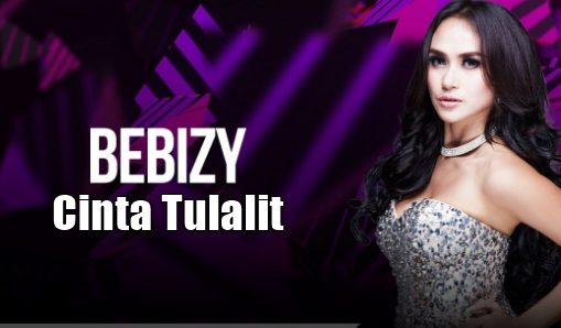 Download Lagu Bebizy - Cinta Tulalit Mp3,Bebizy, Dangdut, Dangdut Remix, 2017,