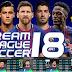 تحميل لعبة دريم ليج سكور 18 مود برشلونة DLS 18 Mod FC Barcelona مهكرة (امول) اخراصدار|| جميع لاعبين طاقتهم 100%