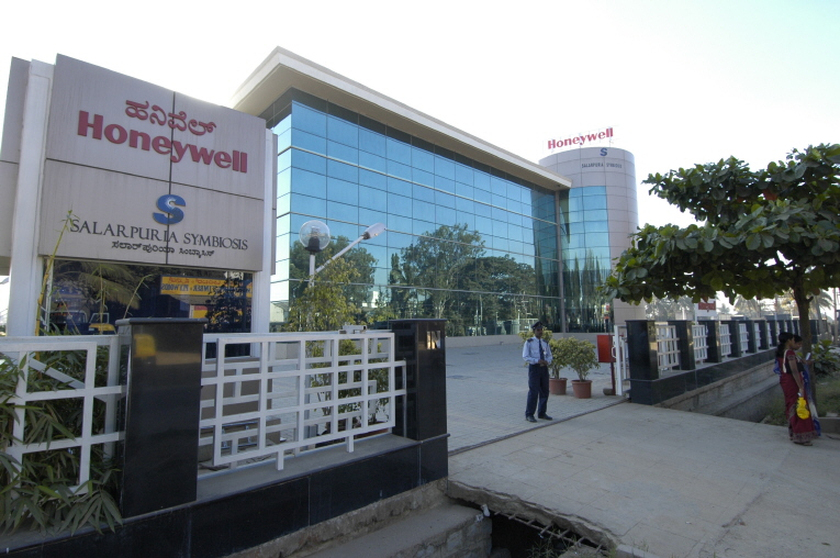 Honeywell Off Campus Drive For Freshers- 2017 @ Salary:3L/- PA - NEW