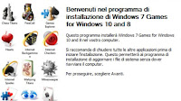 Scarica i giochi di Windows 7 in Windows 10 e 8.1