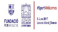 ΕΙΝΑΙ ΓΕΓΟΝΟΣ: Την Πέμπτη 8/06 η Fc Barcelona και επίλεκτη ομάδα της Εθνικής Ελλάδας στην Λέσβο-Μεγάλος φιλικός αγώνας στην Μυτιλήνη
