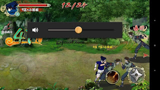 Download Naruto Adventure 3D Apk Android
