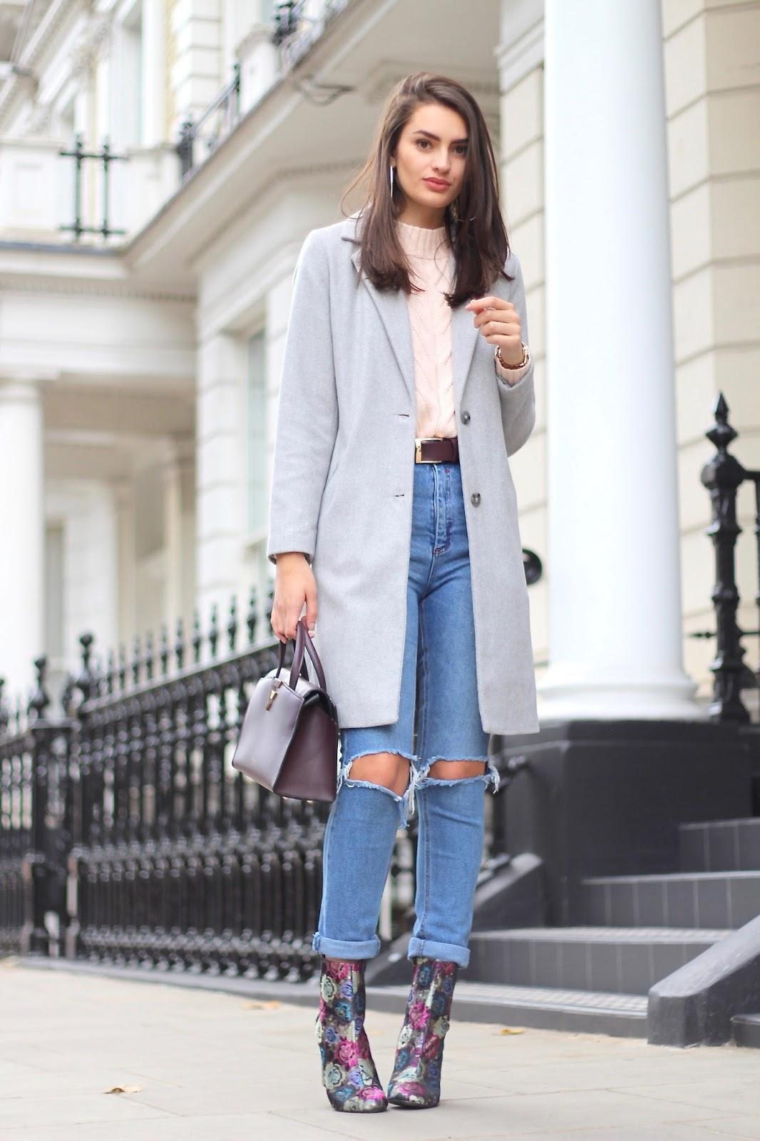 peexo style blogger autumn