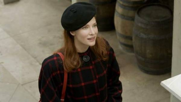 Rekomendasi Film Terbaik Cate Blanchett, dari The Aviator sampai Thor Ragnarok