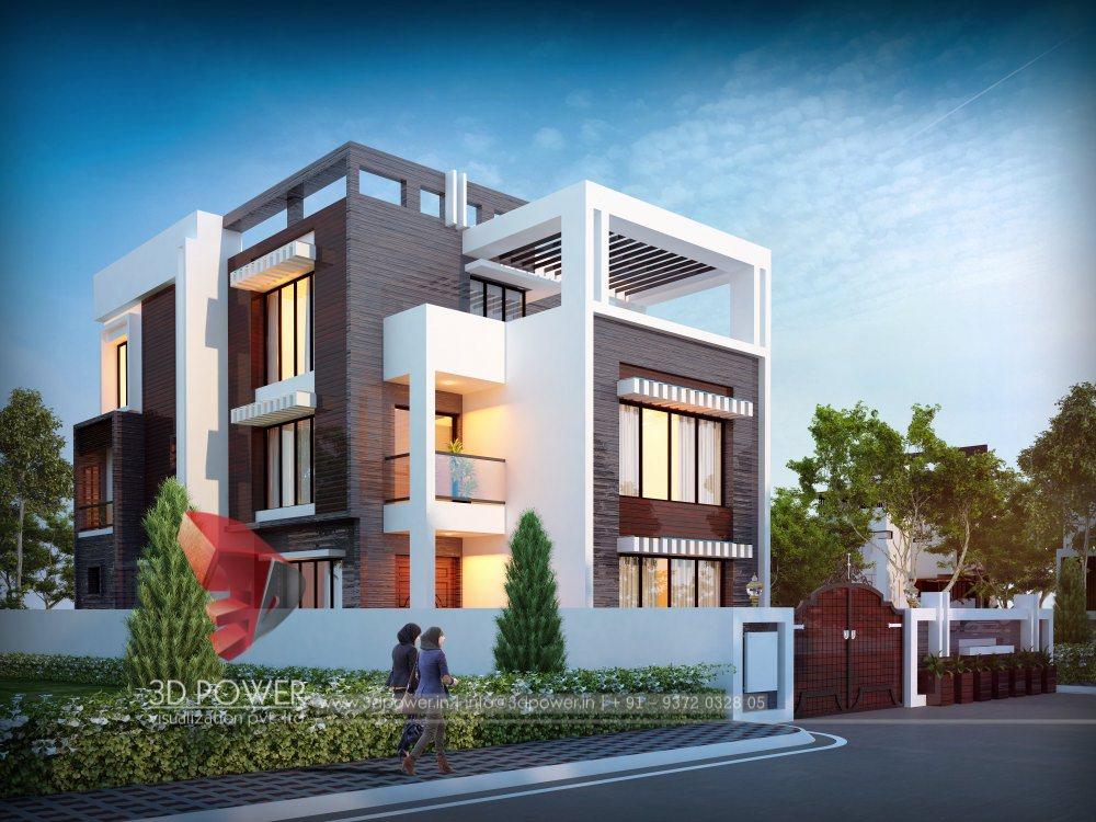 Ultra Modern Home Designs   Home Designs